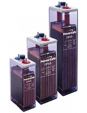 EnerSys 6 OPzS 600 PowerSafe - 6 vasos de 2V