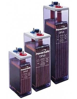 EnerSys 20 OPzS 2500 PowerSafe - 6 2V batteries