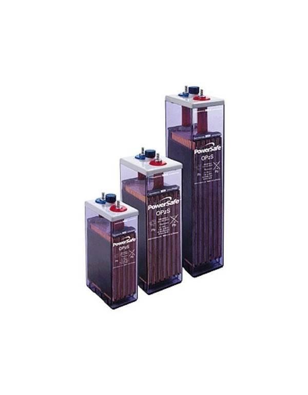 EnerSys 20 OPzS 2500 PowerSafe - 6 vasos de 2V