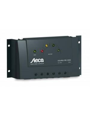 Regulador 30 A Steca Solarix PRS 3030 12V-24V
