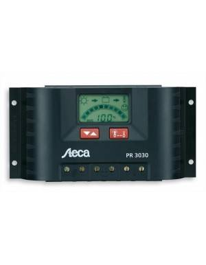 Solar regulator 20A Steca PR 2020 12V-24V