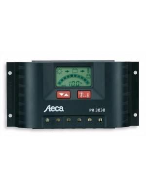 Regulador 30A Steca PR 3030 12V-24V