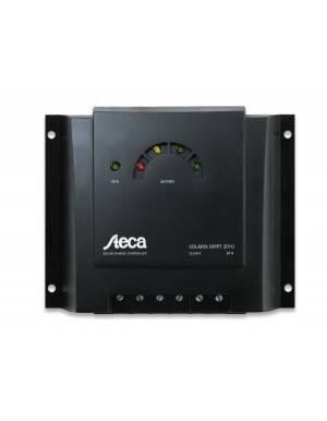 Regulador 20A Steca Solarix MPPT 2010 12V-24V
