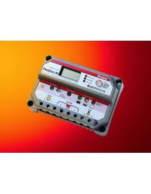 Solar regulator 30A Morningstar Prostar PS-30M 12V-24V with display