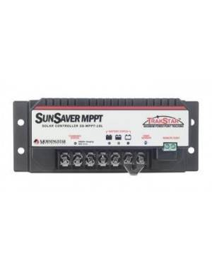 Regulador 15A MPPT Morningstar SunSaver MPPT-15 12V-24V