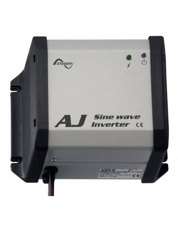 Pure Sine Wave Inverter 200W 12V Studer AJ 275-12