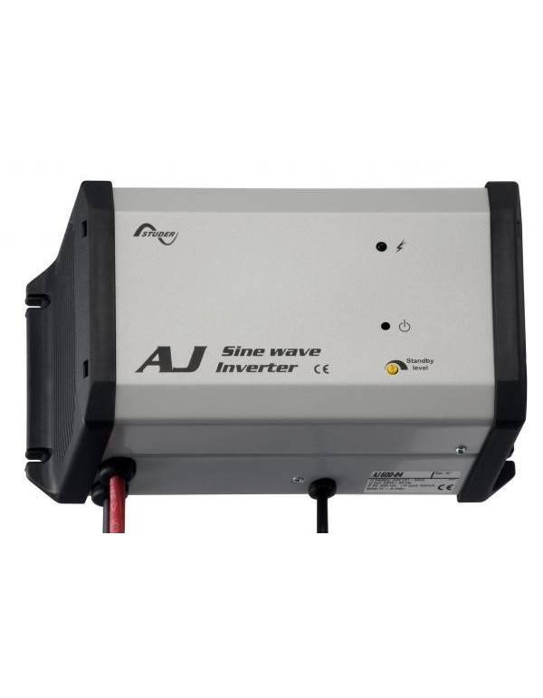 Inversor onda senoidal 400W 12V Studer AJ 500-12
