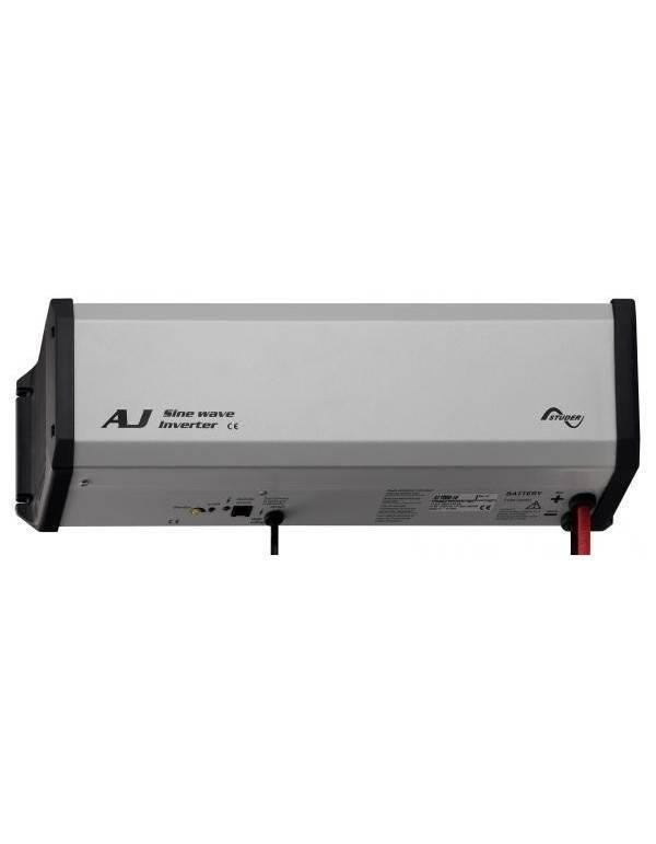 Inversor onda senoidal 1000W 24V Studer AJ 1300-24