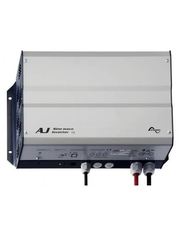 Sine Wave Inverter Studer AJ 2100-12 12V 2000W