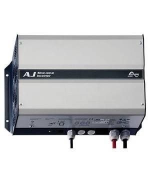 Inversor onda senoidal 2000W 24V Studer AJ 2400-24 S con regulador 30A