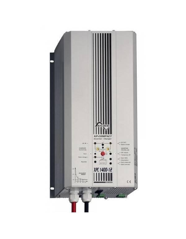 Inverter charger 1100W 12V Studer XPC 1400-12
