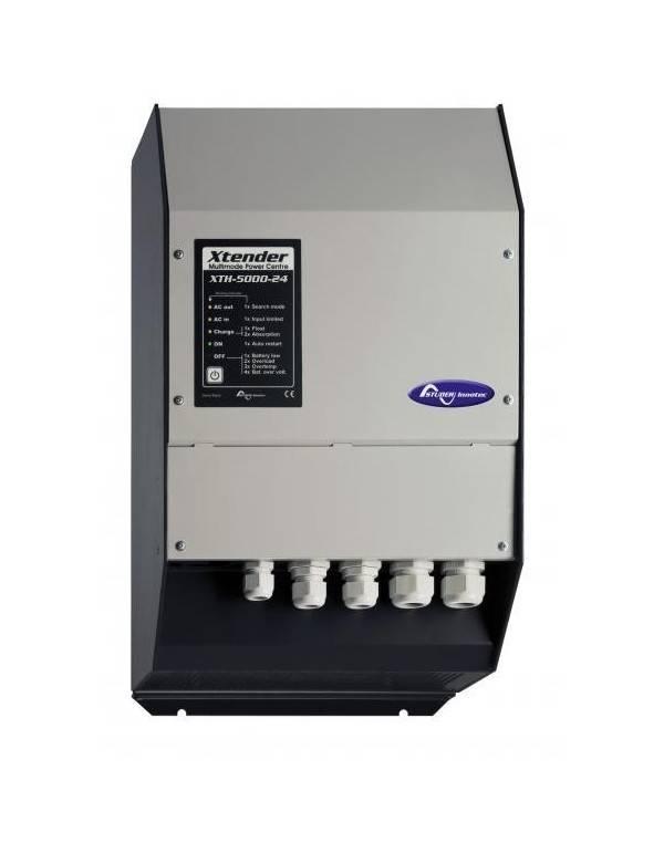 Inversor cargador multiconexión 2500W 12V Studer XTH 3000-12