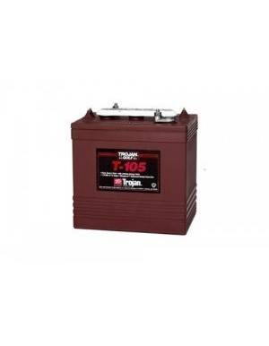 Batería Trojan T105 6V 250Ah