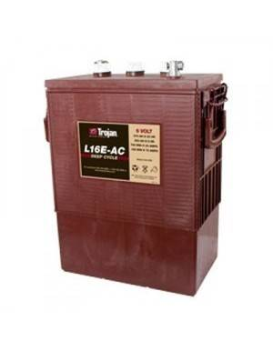 Trojan battery L16E-AC 6V 411Ah