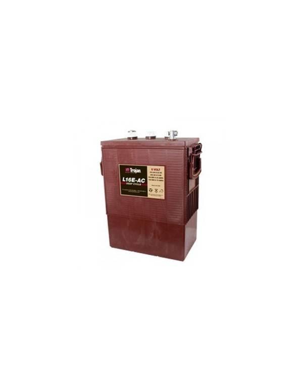 Trojan battery L16E-AC 6V 411Ah