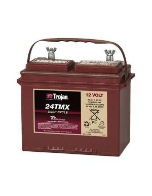Batería Trojan 24TMX 12V 94Ah