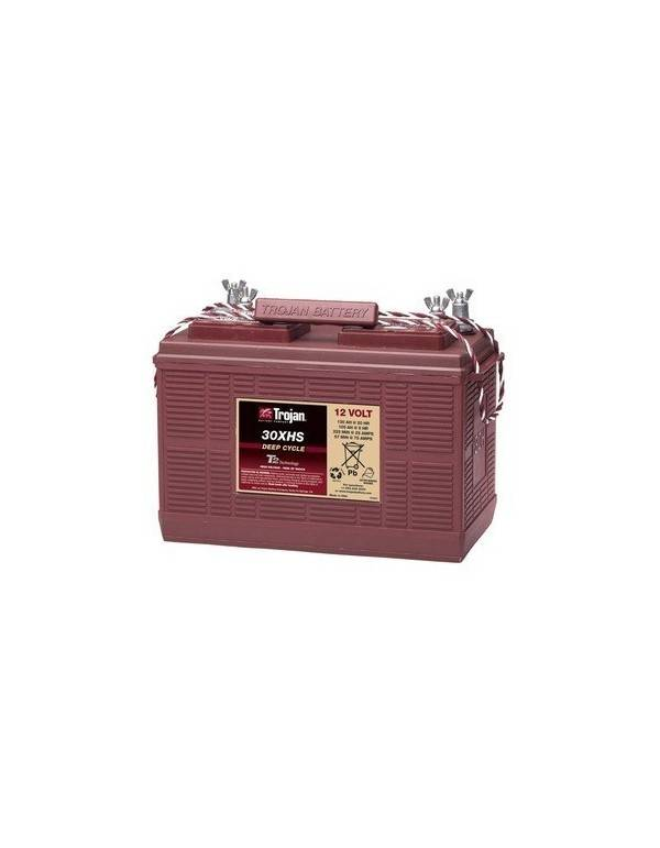 Batería Trojan 30XHS 12V 144Ah
