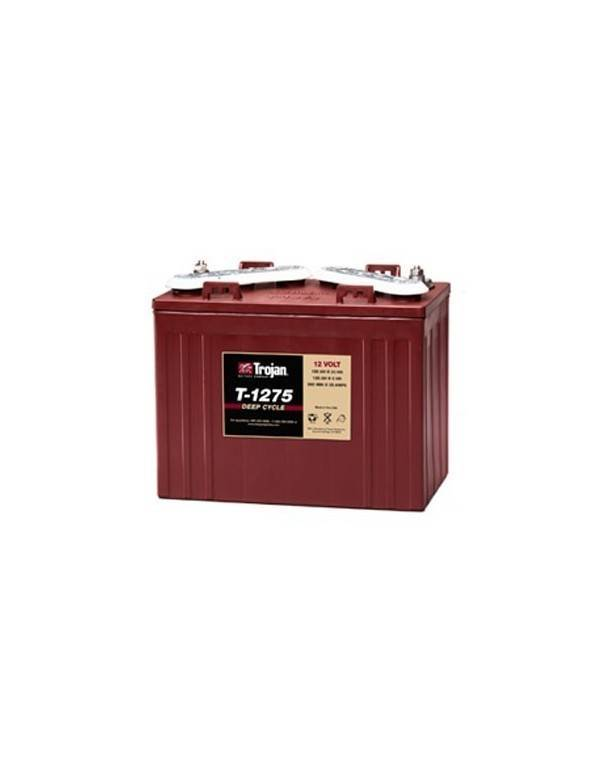 Batería Trojan T1275 12V 166Ah
