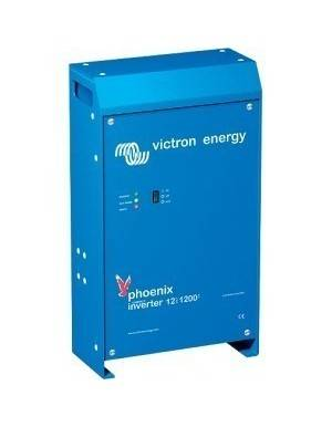 Solar inverter Victron Phoenix Compact C12/1200