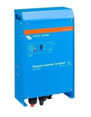 Inversor Victron Phoenix Compact C12/1600