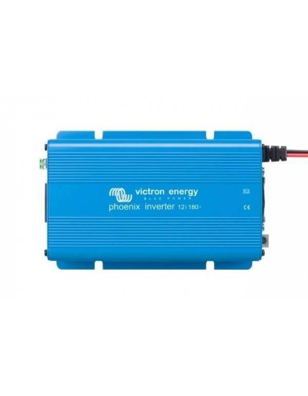 Solar inverter Victron Phoenix 12/180
