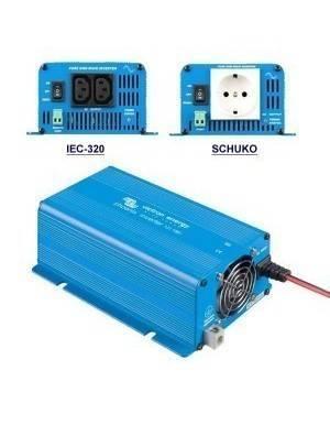 Solar inverter Victron Phoenix 24/350 Schuko