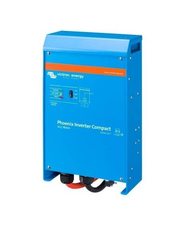 Solar Inverter Victron Phoenix Compact C24/1600