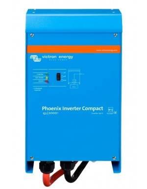 Solar Inverter Victron Phoenix Compact C24/2000