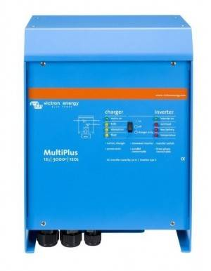 Solar Inverter Victron Phoenix 24/3000