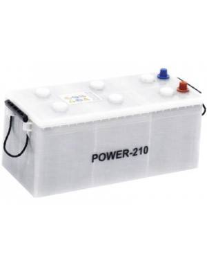 Monoblock battery POWER 210 12V 210Ah