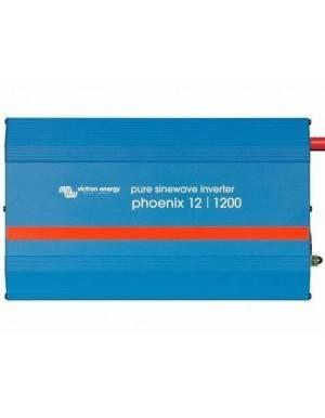Solar inverter Victron Phoenix 12/1200 Schuko