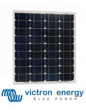 Solar panel 50 Wp Victron BlueSolar V50 12V