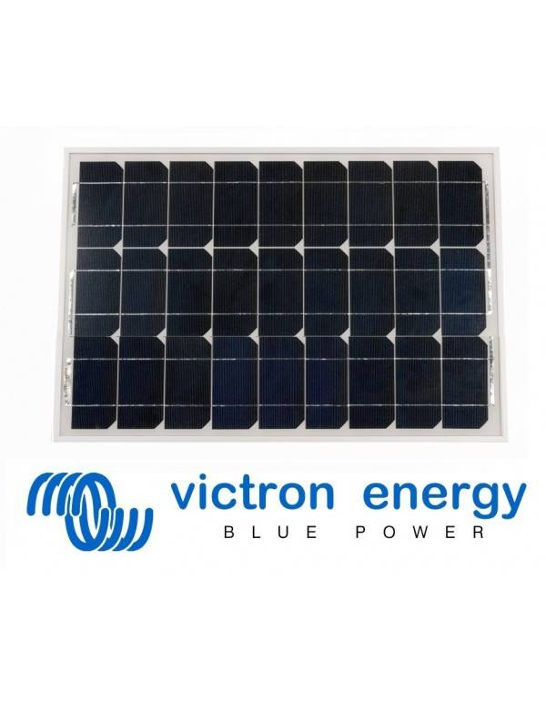 Solar panel 30Wp Victron BlueSolar V30 12V