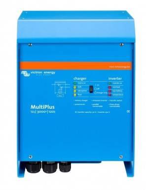 Inverter Charger 2500W 12V Multiplus Victron 12/3000/120-50
