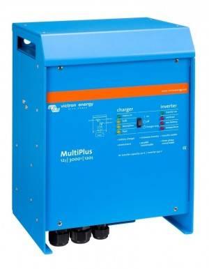 Inversor Cargador 2500W 12V Victron Multiplus 12/3000/120-16