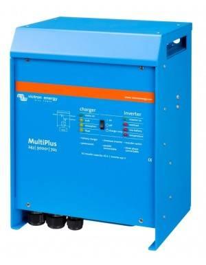 Inverter Charger 2500W 24V Multiplus Victron 24/3000/70-50