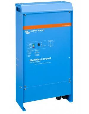 Compact Multiplus Inverter Charger