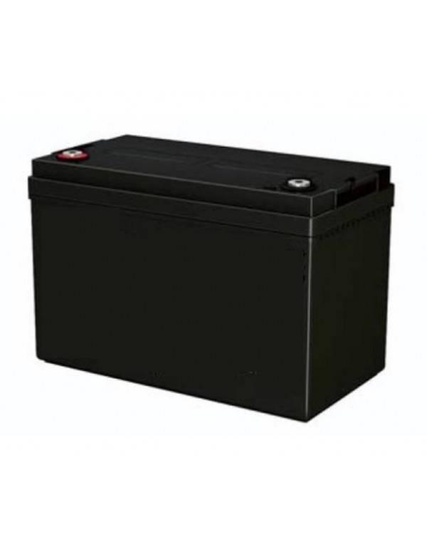 Batería monobloc 12V 95 Ah AGM POWER 95