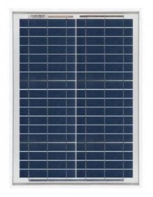 Solar Panel 20Wp 12V SCL 20P