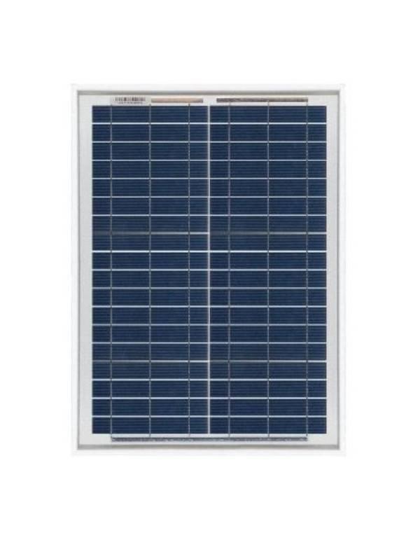 Panel Solar 20 Wp 12V SCL 20P