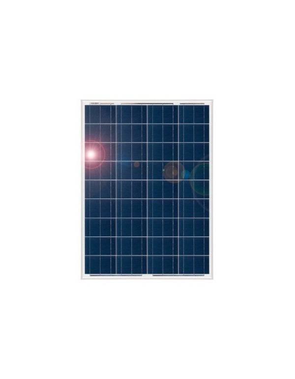 Panel Solar 85 Wp 12V SCL 85P
