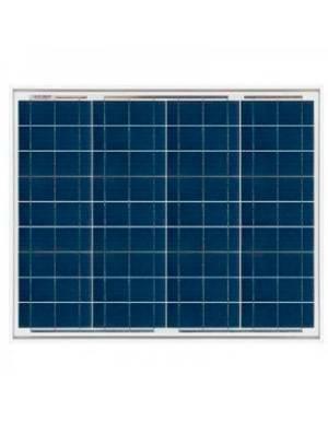Solar Panel 50Wp 12V SCL 50P