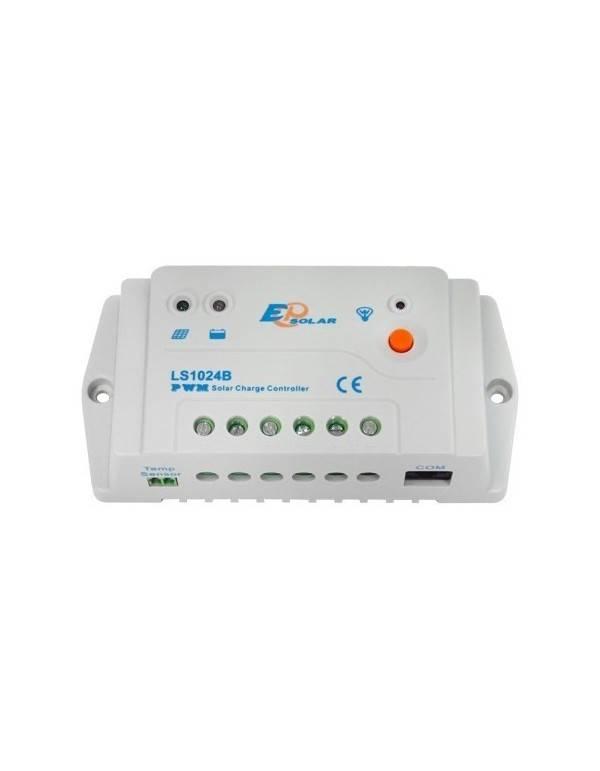 Solar regulator Solar EPSolar LS1024B 12V-24V 10A