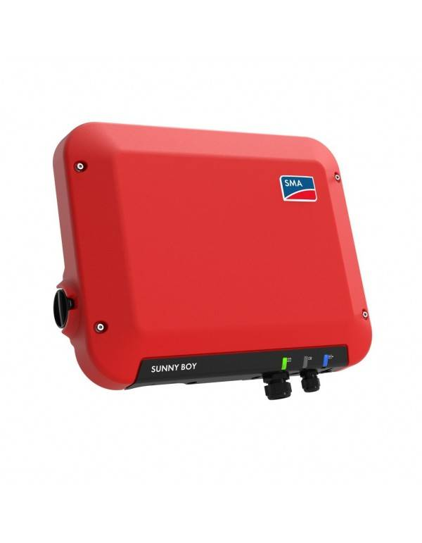 SMA Sunny Boy 1.5 - 1500W solar PV grid connected inverter