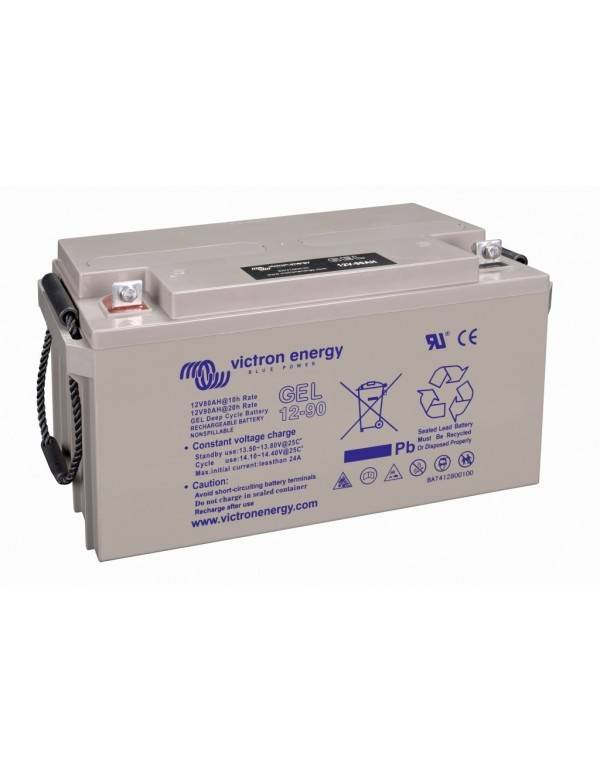 Battery Victron GEL V90G 90AhC20 12V