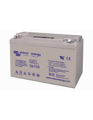 Battery Victron GEL V110G 110AhC20 12V