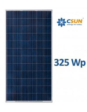 Solar Panel CSUN325-72P 325 Wp 24V