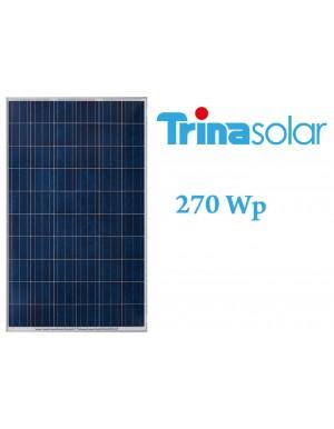 Panel Solar Trina Solar 270 Wp Policristalino