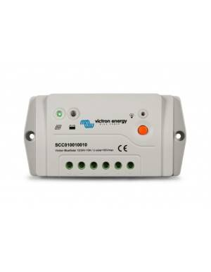 Victron BlueSolar controller 10A PWM Pro 12V/24V