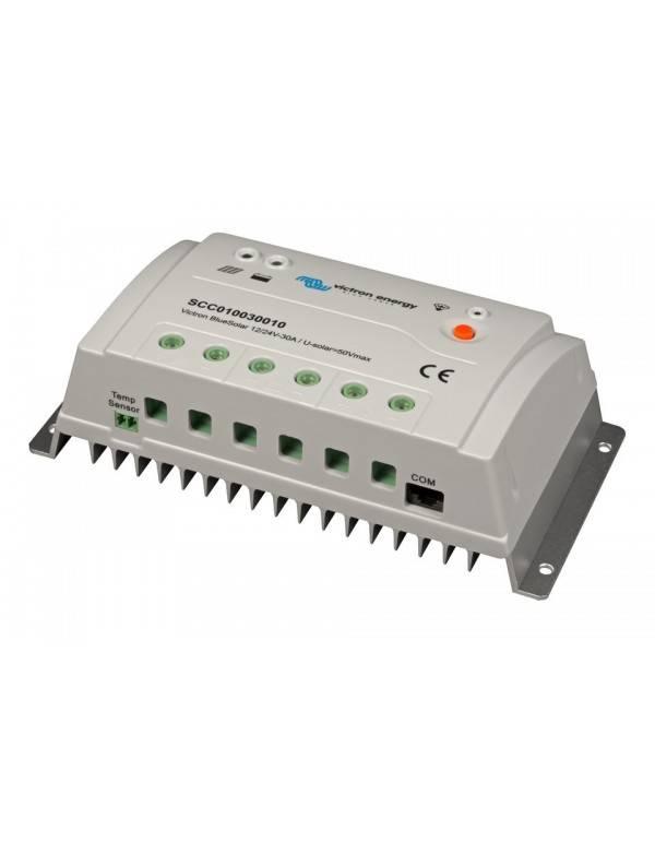 Regulador 30A Victron BlueSolar PWM Pro 12V/24V